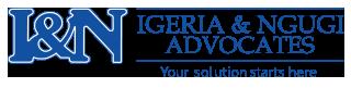 Igeria & Ngugi Advocates